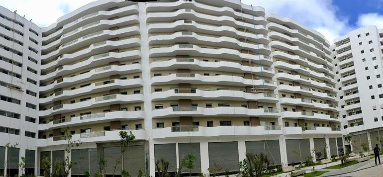 Le Groupe Jamai lance la commercialisation d'un programme mixte à Casablanca