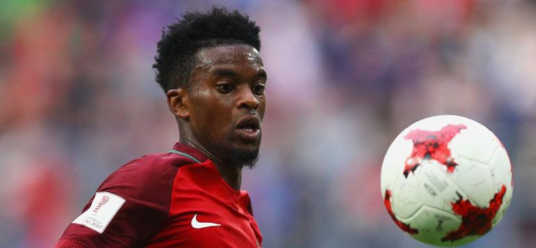 Transfert: accord trouvé entre Benfica et le FC Barcelone pour Nelson Semedo