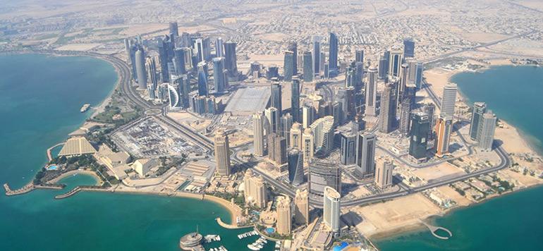 Crise du Golfe: l'ultimatum fixé au Qatar prolongé de 48 heures