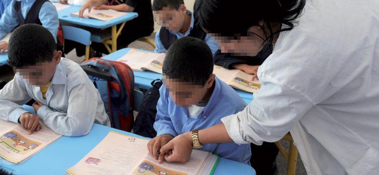 Réforme de l'enseignement : les premières mesures de Hassad