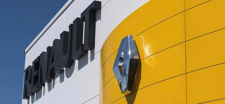 """Le groupe Renault annonce des """"résultats historiques'' durant les huit premiers mois 2018"""