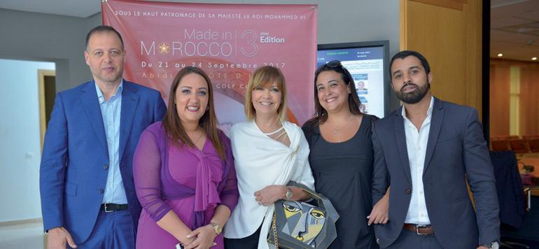 Le Salon Made in Morocco met le cap sur la Côte-d'Ivoire