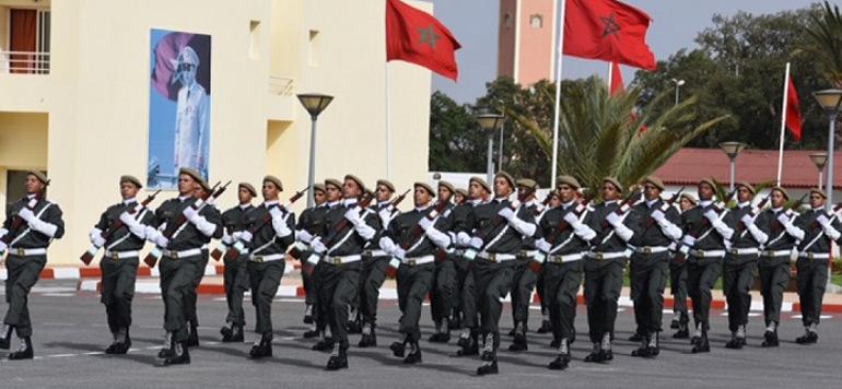 Serment des officiers : Le Roi Mohammed VI rend hommage à feu M'hammed Boucetta
