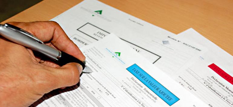 Rendement de la TVA : le taux de 20% rapporte 80% des recettes !