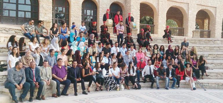 Universités d'été pour MRE