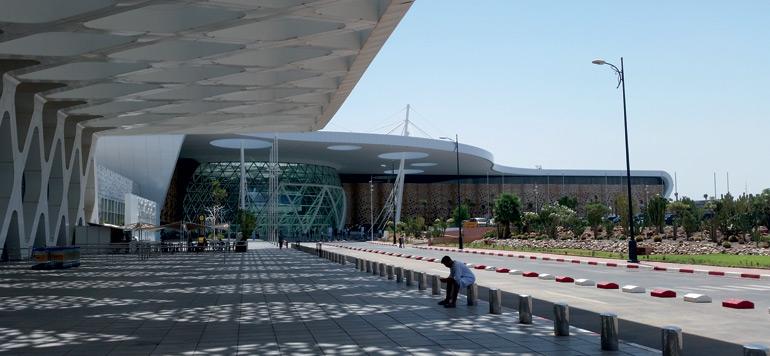 La Banque africaine de développement à fond dans le financement de projets structurants