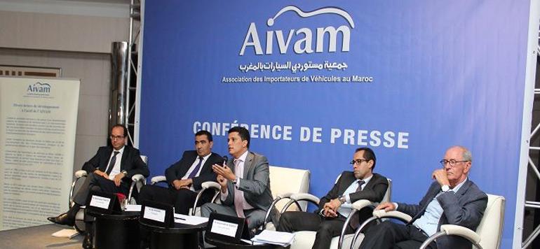 AUTOMOBILE : Entretien avec Adil Bennani Président de l'Association des importateurs de véhicules au Maroc (Aivam)