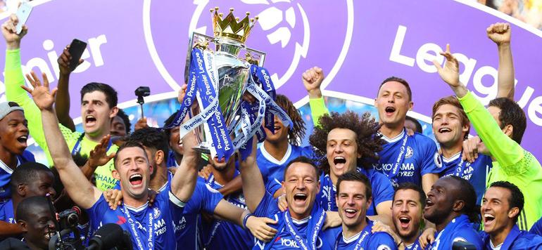 Football : Les 5 grands championnats européens ont «plus que doublé» leurs recettes en 10 ans