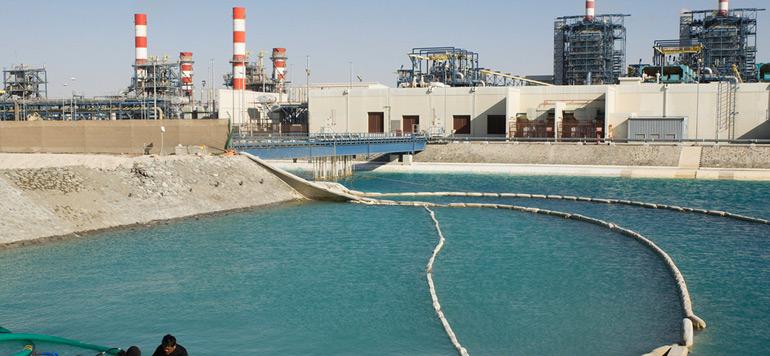 Les détails du méga-projet de dessalement de l'eau de mer d'Agadir