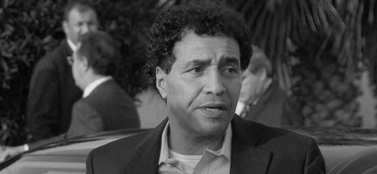 l»'oustade», Abdelmajid Dolmy est décédé