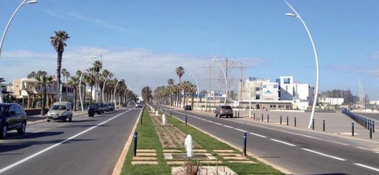 EL JADIDA : Entretien avec Moncef Belkhayat, Vice-président de la région Casablanca-Settat