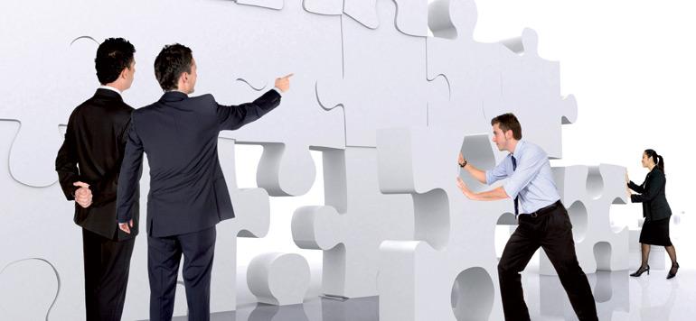 Quand le team-building se démocratise