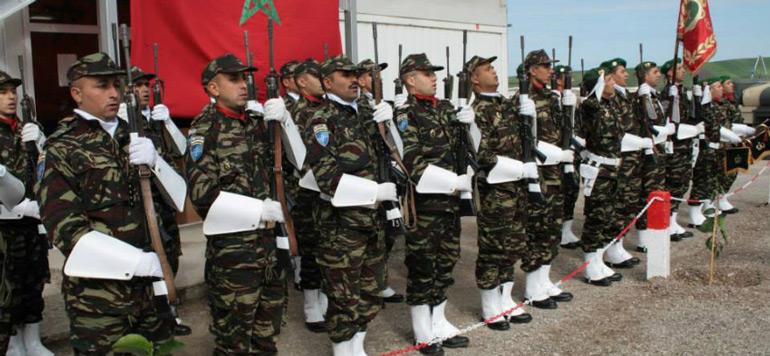 Service militaire : les salaires et avantages des conscrits au menu du Conseil de gouvernement