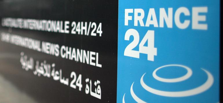 Le ministère de la Culture et de la Communication suit et examine la conformité des excuses de France24