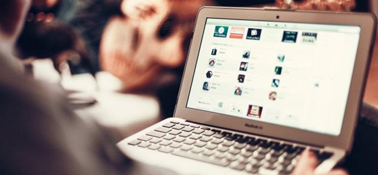 Internet : le Maroc second en Afrique