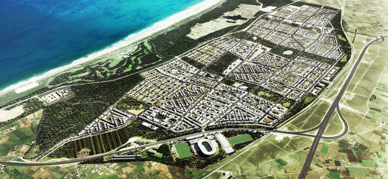 EL JADIDA : Les activités du groupe OCP dynamisent la ville et ses régions