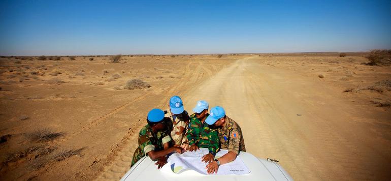 FETE DU TRONE 2017 : Une année de grands changements dans le dossier du Sahara