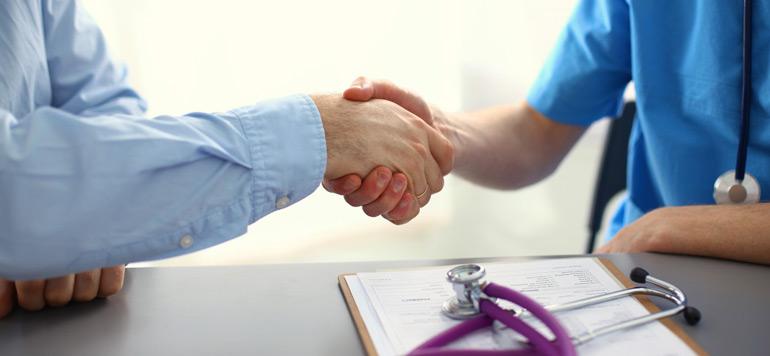 Assurance individuelle : ce qu'offrent les compagnies de la place
