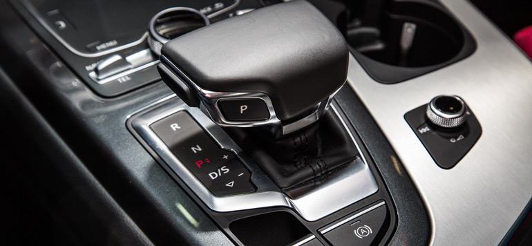 AUTOMOBILE : Les tendances de fond du marché automobile en 2017
