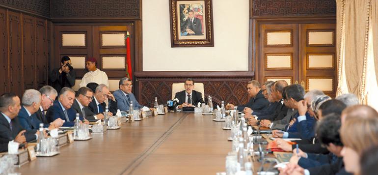 Emploi : Le programme exécutif du Plan national adopté