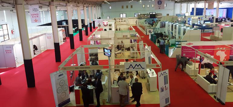 Kimia Africa revient pour une deuxième édition