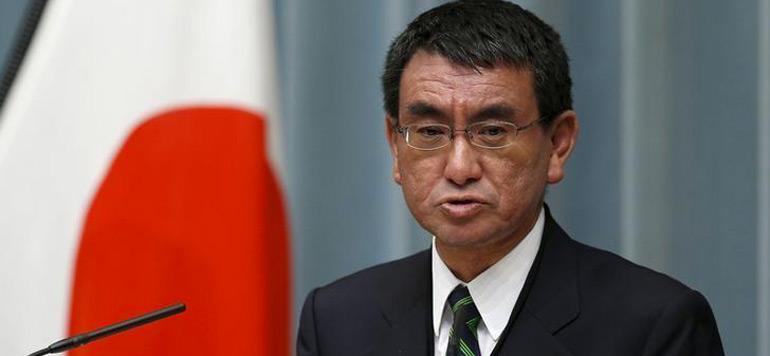 Le Ministre japonais des AE a réitéré «la non reconnaissance de son pays de la pseudo 'rasd'»