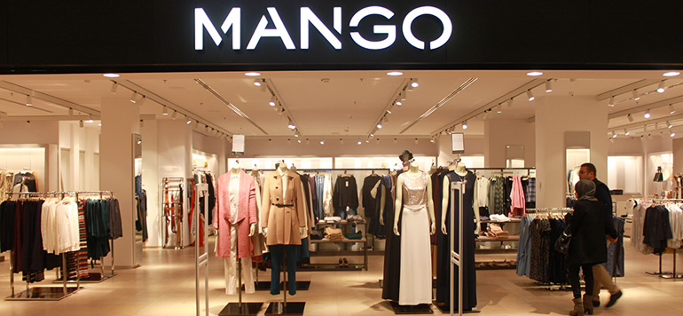 Mango : changement de main en vue au Maroc ?
