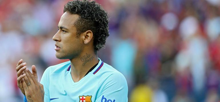Transfert : En partance pour Paris, Neymar a dit adieu à Barcelone