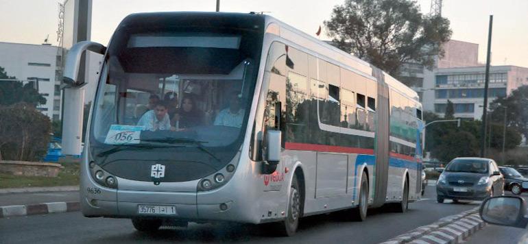 Rabat-Salé-Témara: Adoption à l'unanimité du contrat de gestion déléguée du transport public urbain