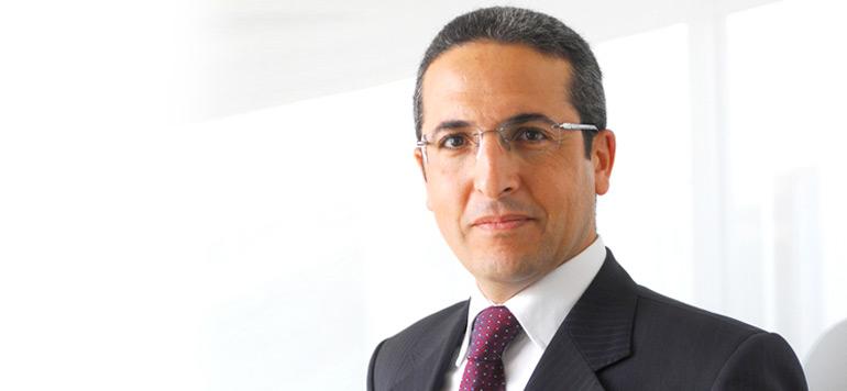 Sonasid: Saïd Elhadi, nouveau président du CA