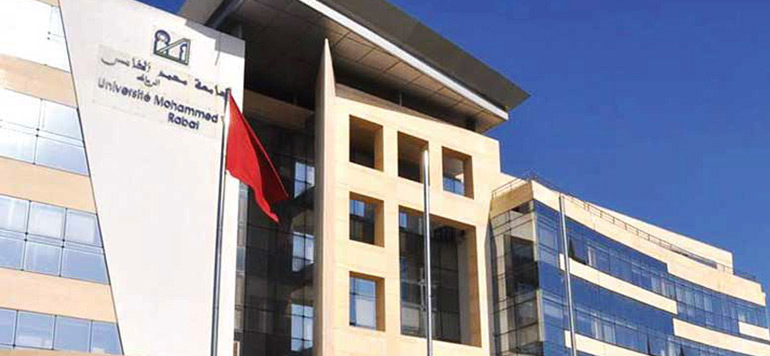 ENSEIGNEMENT : Entretien Saaïd Amzazi, Président de l'Université Mohammed V – Rabat