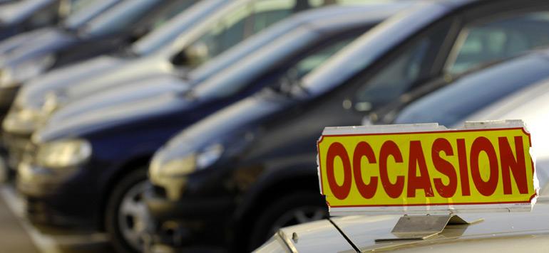 AUTOMOBILE : La VO, un créneau porteur pour les concessionnaires