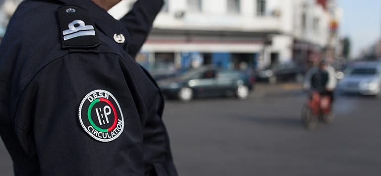 Marrakech : Arrestation d'un policier suspecté de vol