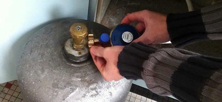 Agadir: Un couple retrouvé mort par asphyxie au gaz butane