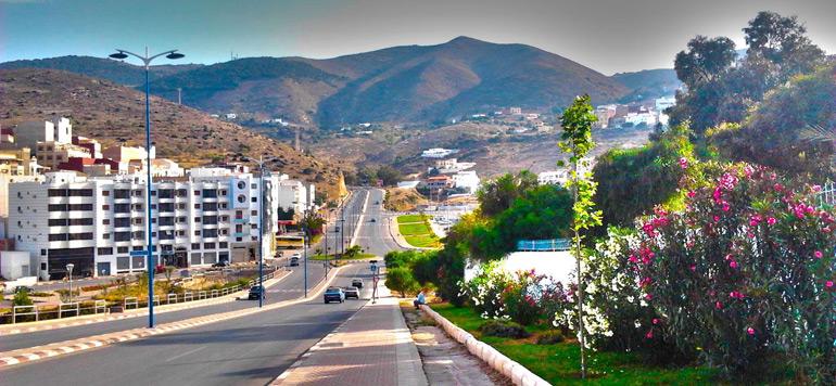 Al Hoceima : le retard accumulé dans les projets d'aménagement urbain rattrapé