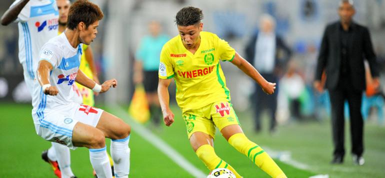 Football : Amine Harit aurait choisi le Maroc