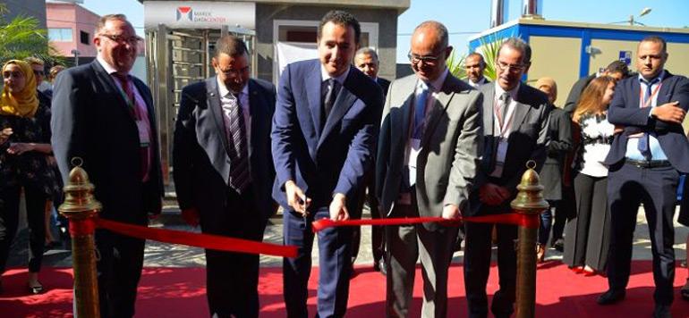 Cloud computing : un datacenter ouvre au Maroc
