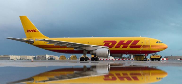 DHL Express Maroc développe sa flotte aérienne dans la région Nord