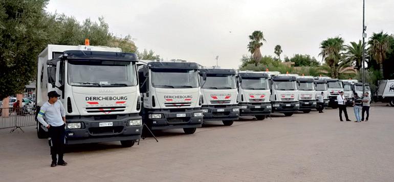 Derichebourg, itinéraire d'une entreprise qui s'est fait un nom sur le marché marocain