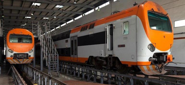 Vidéo. ONCF rénove ses trains régionaux