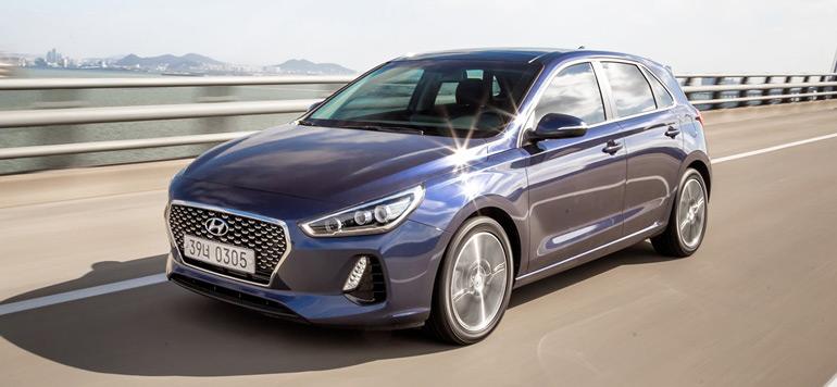 La nouvelle Hyundai i30 enfin dévoilée