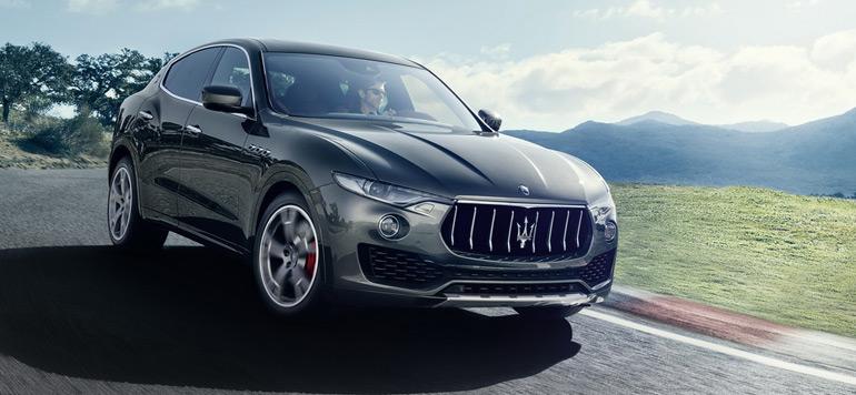 Maserati Levante : raffinement hors-pair et dynamisme sans faute