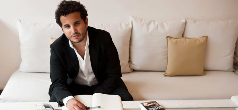Omar Alaoui rejoint l'American Council of Young Political Leaders