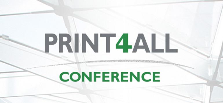 Une forte délégation marocaine au Print4All Conference