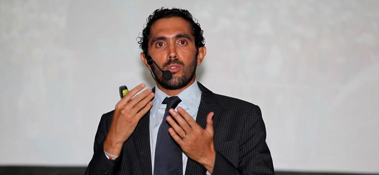 Environnement : Saad Abid convié par l'ONU à une réunion de haut sommet du Climate Week à New York