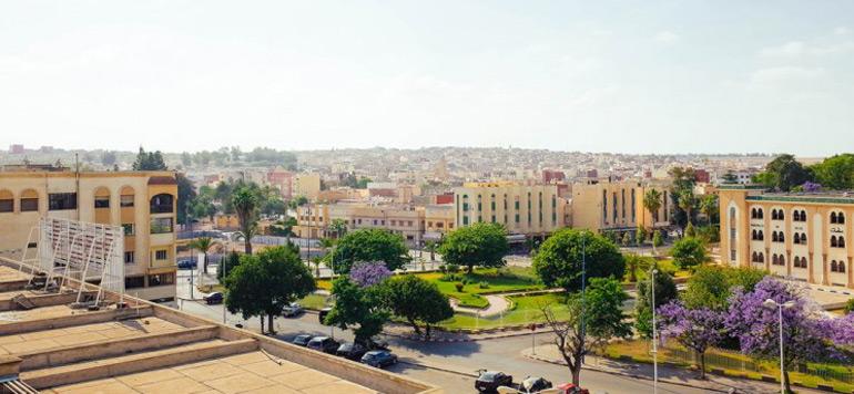 Settat, la 58ème ville sans bidonville