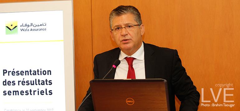 Wafa Assurance : près de 10% de Hausse sur le résultat net