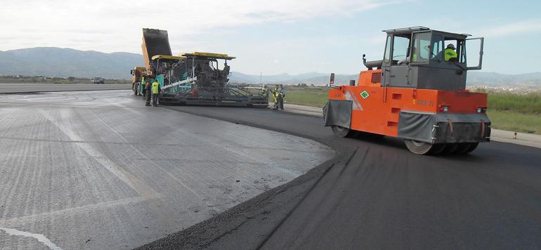 Al Hoceima : les projets d'infrastructures routières seront entièrement livrés fin 2019