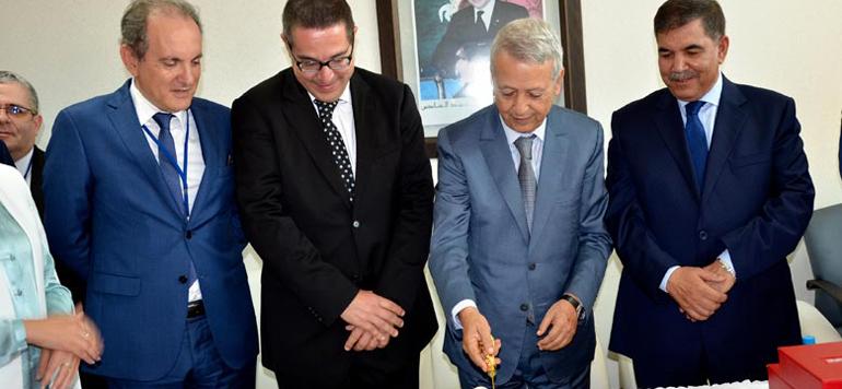 Air Arabia Maroc inaugure sa base d'Agadir