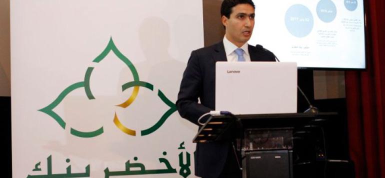 Crédit Agricole lance sa filiale participative Al Akhdar Bank